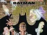 Batman: Legends of the Dark Knight Vol 1 205