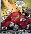 Bizarro Flash 002