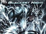 Blackest Night: The Flash Vol 1 1