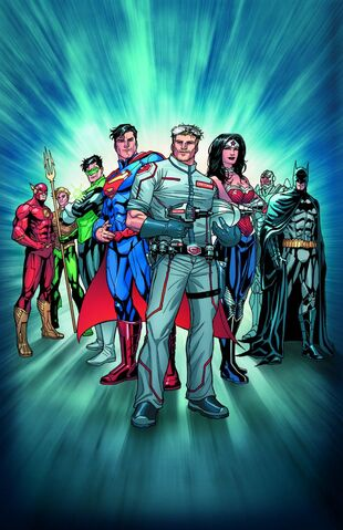File:Craftsman Bolt-On System Saves the Justice League Vol 1 1 Textless.jpg