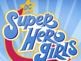 DC Super Hero Girls (TV Series) Episode: DC Super Hero Boys, Part I