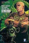 Ex Machina Book Three TPB