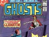 Ghosts Vol 1 99