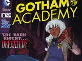 Gotham Academy Vol 1 6