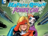 Harley Quinn and Power Girl (Collected)