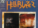 Hellblazer Vol 1 40
