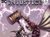 Injustice: Gods Among Us: Year Five Vol 1 11