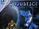 Injustice: Gods Among Us: Year Two Vol 1 24 (Digital)