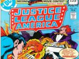 Justice League of America Vol 1 163