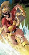 Jesse Quick Prime Earth 0001