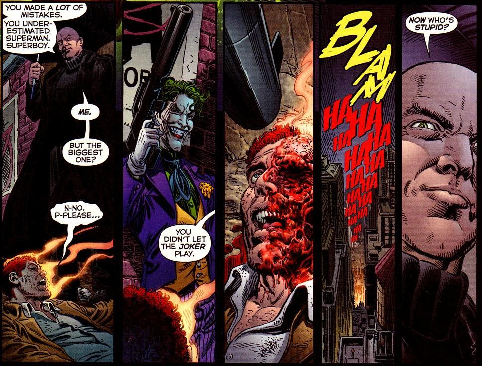 Image - Joker 0099.jpg | DC Database | FANDOM powered by Wikia