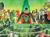 Justice League (Earth-22)