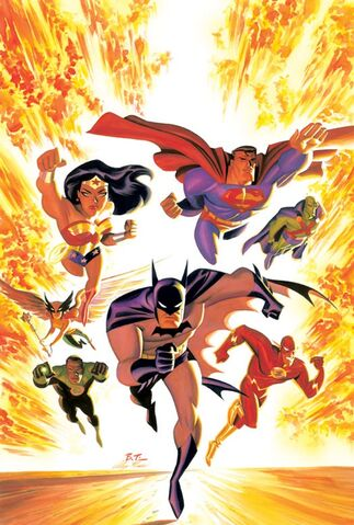 File:Justice League Adventures TP Textless.jpg