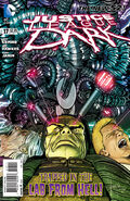 Justice League Dark Vol 1 17