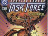 Justice League Task Force Vol 1 35