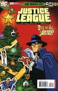 Justice League Unlimited Vol 1 28