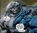Lead Prime Earth 002