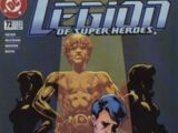 Legion of Super-Heroes Vol 4 72