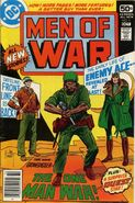 Men of War Vol 1 9