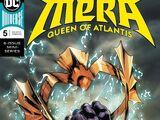Mera: Queen of Atlantis Vol 1 5