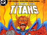 New Teen Titans Vol 2 4