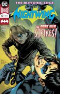 Nightwing Vol 4 47