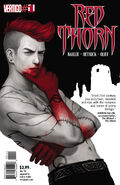 Red Thorn Vol 1 1