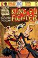 Richard Dragon Kung-Fu Fighter Vol 1 3