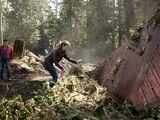 Smallville (TV Series) Episode: Kara