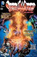 Stormwatch Vol 3 26
