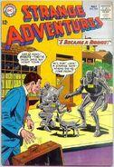 Strange Adventures 164