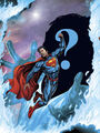Superman Vol 4 19 Textless Variant