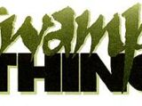 Swamp Thing Vol 2