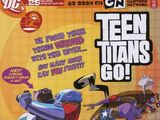 Teen Titans Go! Vol 1 29