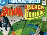 The Brave and the Bold Vol 1 163