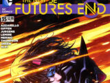 The New 52: Futures End Vol 1 35