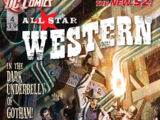 All-Star Western Vol 3 4
