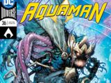 Aquaman Vol 8 36