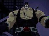 Bane (DC Animated Movie Universe)