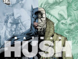 Batman: Hush (Collected)