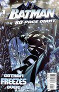 Batman 80-Page Giant 2010