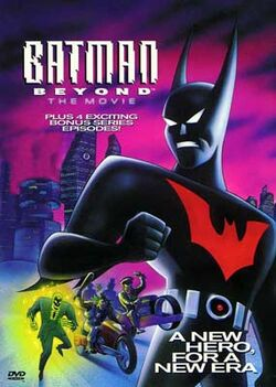 Batman Beyond Movie