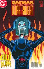 Batman Legends of the Dark Knight Vol 1 191