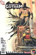 Batman Streets of Gotham Vol 1 11
