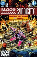 Blood Syndicate Vol 1 6