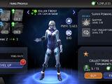 Caitlin Snow (DC Legends)