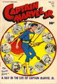 Captain Marvel, Jr. Vol 1 111
