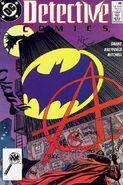 Detective Comics 608