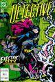 Detective Comics 646
