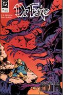 Doctor Fate Vol 2 11